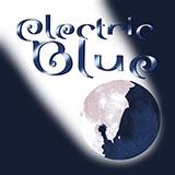 Logo Electric Blue