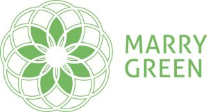 MarryGreenLogo